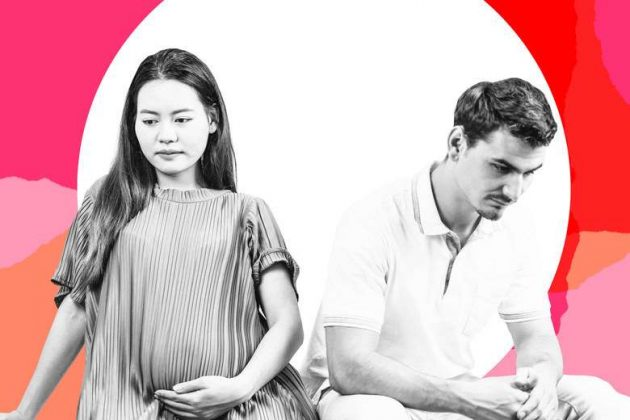 My Husband Wants to Hide Our Pregnancy From His Family